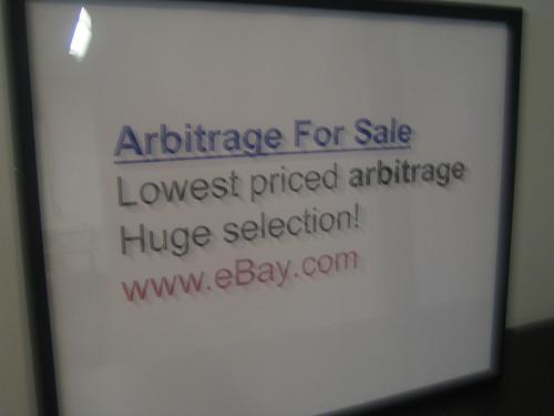 Arbitrage Ad Google AdWords