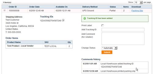 Drop-Shipping-Module