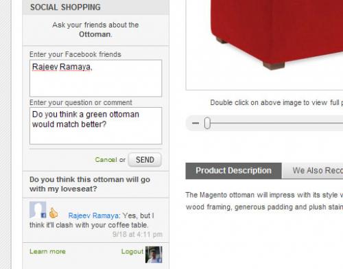 Facebook-Social-Shopping-Extension