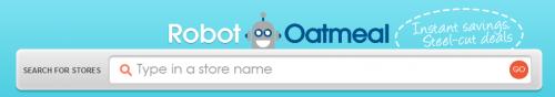 RobotOatmeal.com