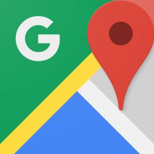 google maps new logo Google Search