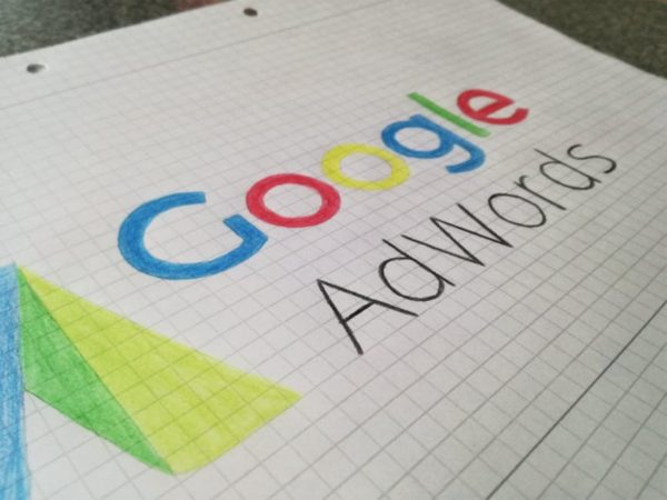 Google AdWords Art