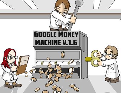 Google-Money-Machine