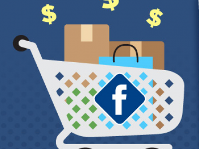 Sold On Facebook: A Social Commerce Breakdown [Infographic]