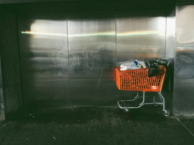 The Challenge Of Shopping Cart Abandonment [Infographic]