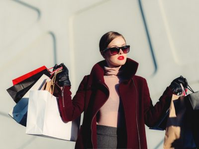 8 Surprising Search Marketing Takeaways From Black Friday [Infographic]