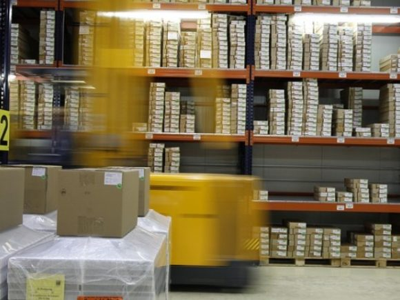 Five Steps to Easier Inventory Management