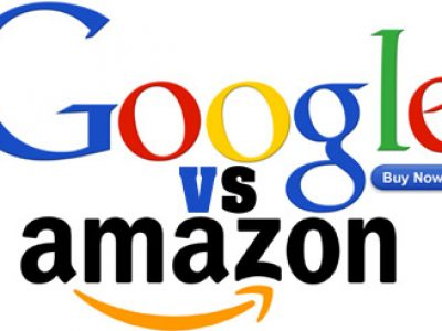 Google Vs. Amazon, How Do They Compare?