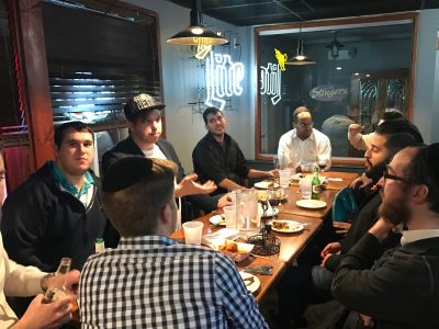 January 2017 Jersey Shore eCommerce & Marketing Meetup