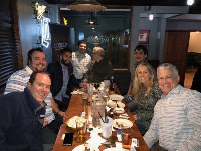 Febraury 2017 Jersey Shore eCommerce & Marketing Meetup