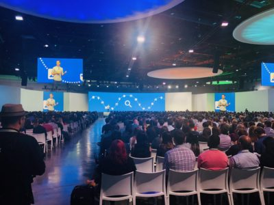 Google Marketing Live 2018 – What's New?